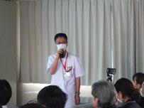感染対策委員会 院内勉強会を開催しました