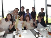 平成27年度 職員納涼会を開催しました!