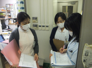 感染対策委員会 勉強会や感染対策活動のご紹介