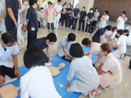 医療安全委員会 勉強会を開催しました