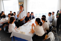 令和元年度 職員納涼会を開催しました!